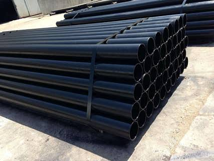 直供 W型铸铁排水管厂家 柔性铸铁管配件 河北联通铸铁管 质优价廉