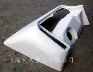 厚片吸塑的最大加工尺寸2800x1600x1000mm 上海厚板吸塑厂利久