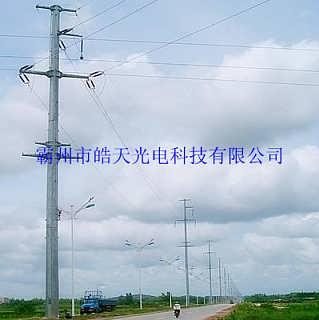 电力钢杆_本溪电力钢杆厂家