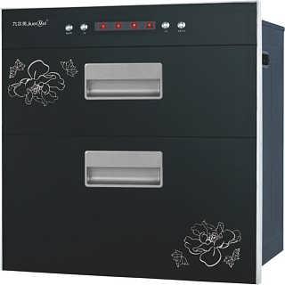 九尔美嵌入式保洁柜消毒柜OEM批发代理 保洁柜ZTD-JEM-17