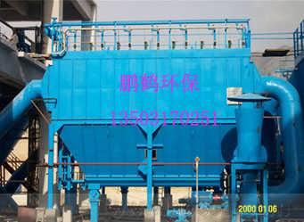 潞城脉冲除尘器生产厂家