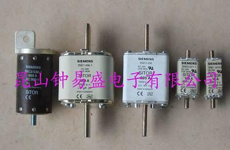 Bussmann熔断器170M5167