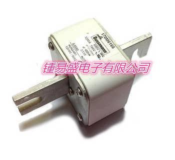 Bussmann熔断器170M5117