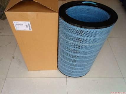 供应donaldson唐纳森纳米纤维阻燃滤筒图片
