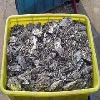 求购宝鸡无铅锡渣回收,环保废焊锡块灰收购,有铅锡线丝条高价回收公司