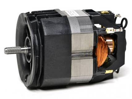 IME 电机