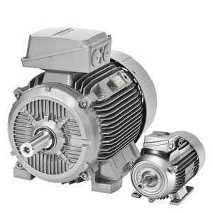 西门子铝壳电机 7.5kw 4级 1LE0301-1CB23-3AA4 正品