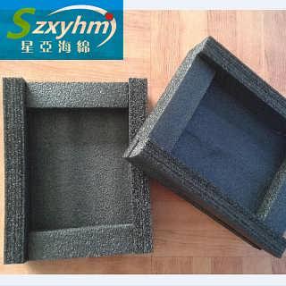 EVA内衬包装盒 海绵包装材质内胆 环保包装海绵厂家