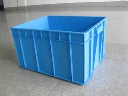 荆州塑料周转箱工厂通用周转箱零件盒规格齐全厂家直销