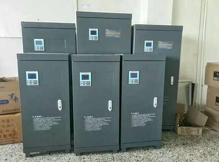 供应LCR27千瓦 电机在线软启动柜 新乐特价销售