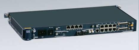中兴S320光传输设备