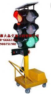 可移动信号灯制造-成都可移动信号灯生产厂家-大晶交通
