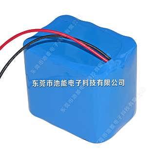 吸痰器锂电池组 14.8V