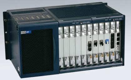 中兴S325光传输设备