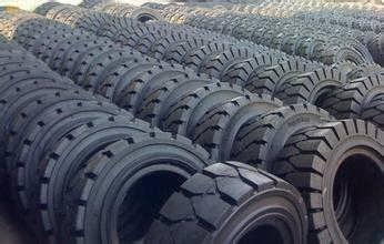 实心天津叉车轮胎|28*9-15实心叉车轮胎|650-10叉车轮胎