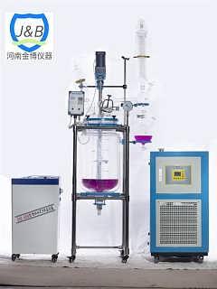 高低温循环装置_河南金博仪器_高低温循环装置的作用
