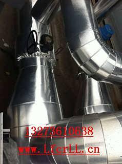 罐体保温工程管道铁皮防腐保温施工队
