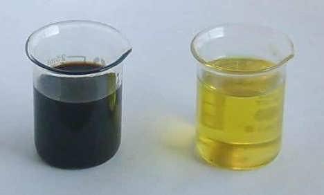 废机油除杂剂脱胶脱渣