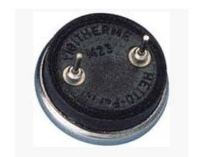HEITO温控器M16 0 65/55+-3