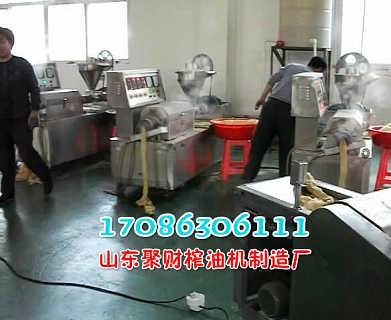 福建华安新一代环保型腐竹机成本价