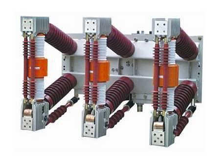 ZN125高压真空断路器品牌价格