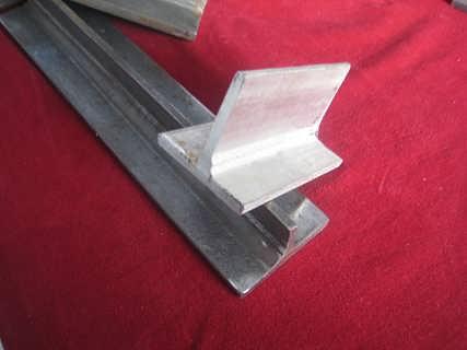 南京矿用T型钢 矿用T型钢|矿用T型钢放心省心 中翔支护