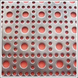 乌鲁木齐加工钢板 钢板冲孔|钢板加工技术领先 中翔钢板