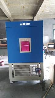 2017台式氙灯耐气候试验箱质量有保障-南京金凌环试仪器设备有限责任公司