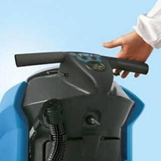 菲迈普SMx中型手推式洗地机-上海内赫赤实业有限公司