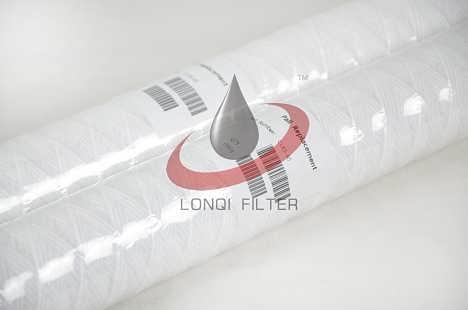 微孔折叠滤芯PP水滤芯CLR1-40买的放心