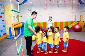 烟台早教中心提供培养孩子EQ的方法-烟台贝婴嘉东方爱婴教育咨询有限公司