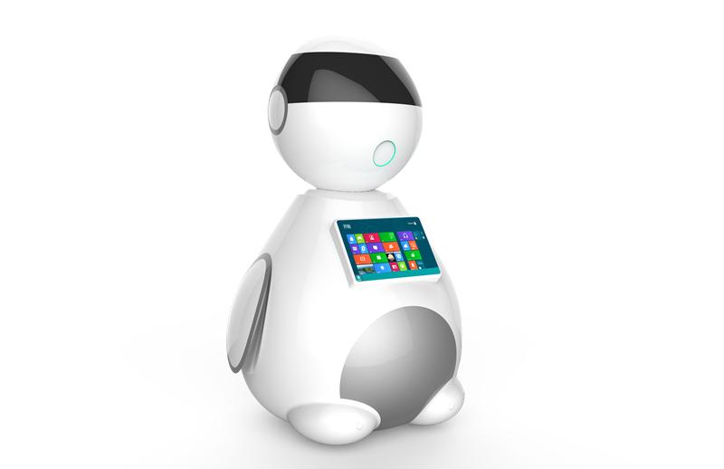 世界机器人大会发布十大成长性技术-浙江奇翼电子科技有限公司销售总部
