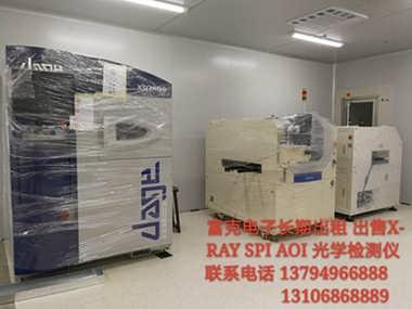 英国DAGE X-RAY X光检测仪 SPI锡膏检查仪【富克电子】