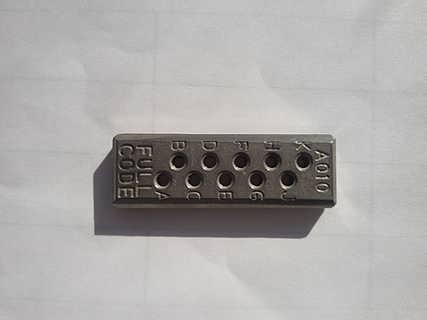 粉末冶金不锈钢零件-石家庄精石新材料科技有限公司销售部