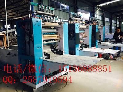小型抽纸生产设备有哪些-许昌恒源纸品机械有限公司东区分公司(市场部)