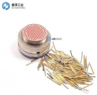 ITT连接器5015系列CB/CA-B-BAYONET现货-上海爱泽工业设备有限公司