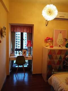 深圳家庭装修设计精装房软装 为你打造心的空间-深圳市好年坊装饰设计有限公司