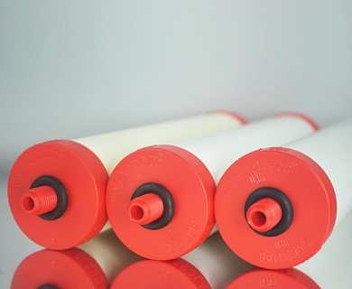 矽藻瓷碳棒复合滤芯-大连水勋章环保科技有限公司
