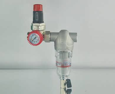 水勋章(cybonon)HAS稳压前置过滤器