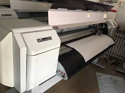 出售二手武藤1624写真机打印机