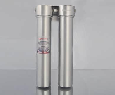 水勋章(cybonon)不锈钢HIS-2台下式双级直饮机-大连水勋章环保科技有限公司