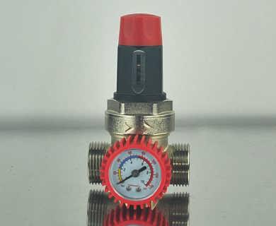 水勋章(cybonon)HRS-1稳压阀-大连水勋章环保科技有限公司