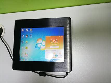 嵌入式i5工控一体机8寸-深圳市研源工控科技有限公司