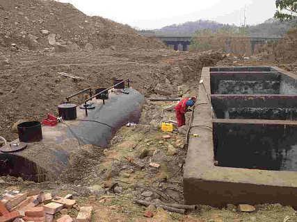 常山县玻璃厂废水净化设备直销-常州华社环保科技有限公司.