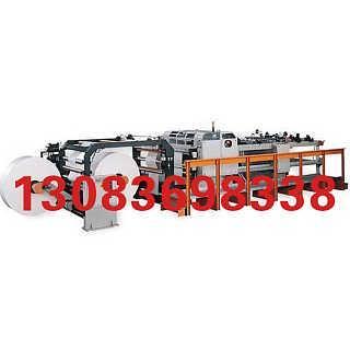 卫生纸加工设备技术行业领先DH-郑州东恒机械设备有限公司销售部