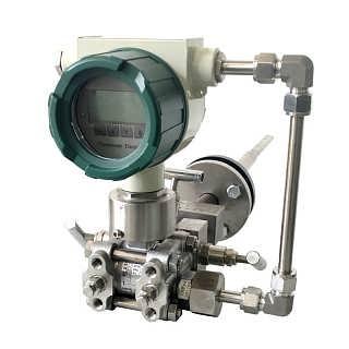 多参量威力巴流量计 气体流量计 蒸汽流量计 自带温压补偿-上海肯都自动化仪表有限公司
