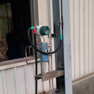 多参量文丘里流量计 气体流量计 蒸汽流量计 自带温压补偿-上海肯都自动化仪表有限公司