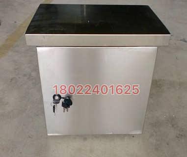 不锈钢户外防水柜 不锈钢大型防水箱 不锈钢防水箱价格