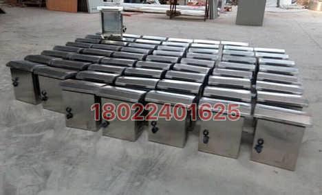 不锈钢户外机柜 不锈钢户外机箱 不锈钢网络机柜 不锈钢电箱