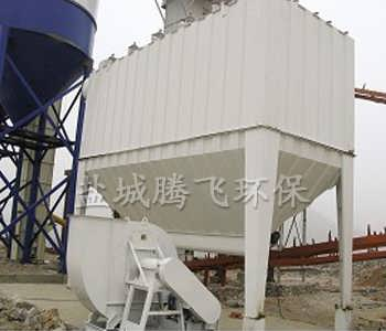 盐城腾飞环保滤筒除尘器生产加工厂家-盐城腾飞环保科技有限公司